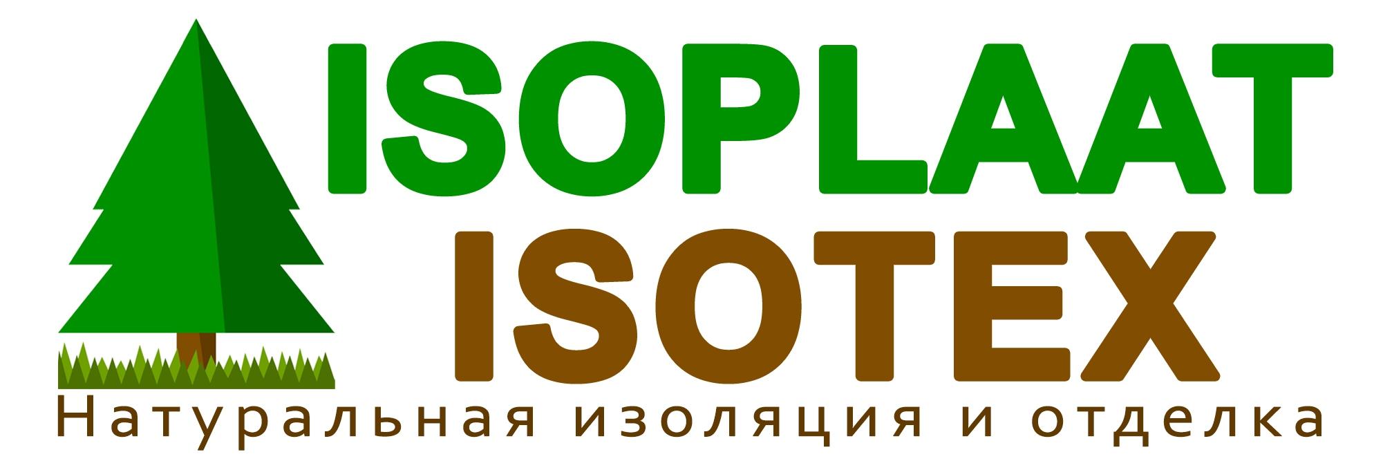 Isoplaat — Натуральные строительные материалы, из древесного волокна без химических добавок